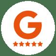 Write us a Google Review